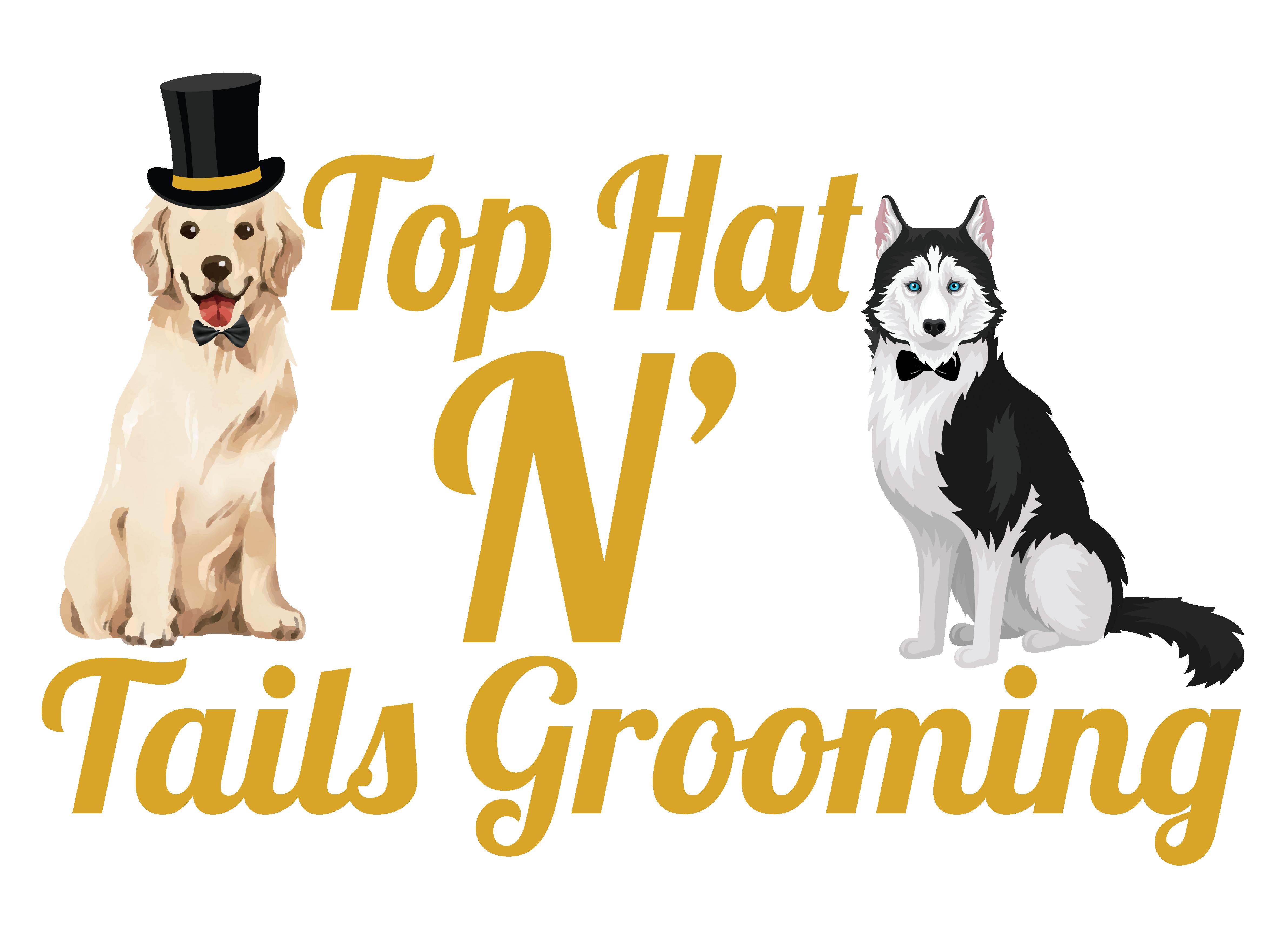 Top Hat N Tails Grooming